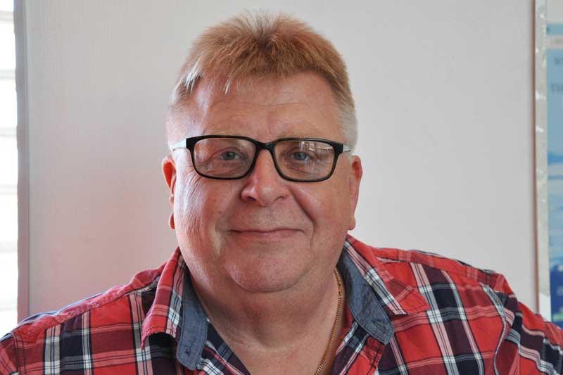 Lars Fryksäter