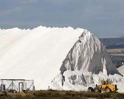 Salt Torrevieja