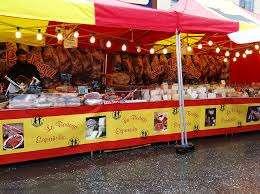 Spansk marknad