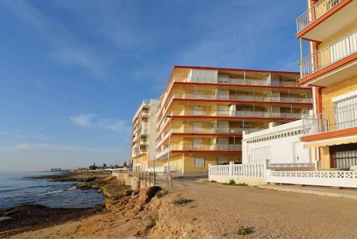 Strandnära lägenhet , 3 sovrum